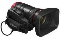 Canon cne 18x80 avec grip